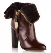 fb40b2670 Купить кожаные женские сапоги из Италии в интернет-магазине ViaScarpe