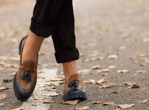 2d1de823d1cc На повестке дня женская итальянская осенняя обувь
